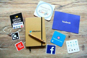 facebook-instagram-network-notebook-266246